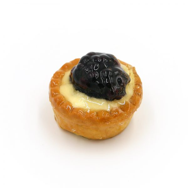 Tartellette frutta e crema pasticcera, dolci cestini di pasta frolla croccante con un ripieno buonissimo