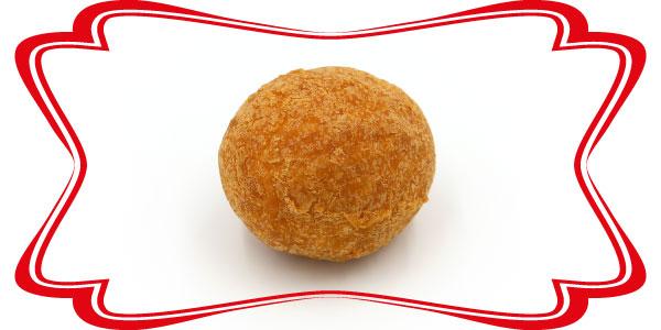 Frittelle alla Crema di Pasticceria